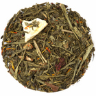 Black Beauty Sencha from Nothing But Tea