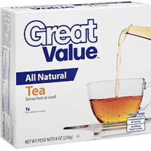 Orange Pekoe from Great Value