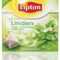 Linden (Tília) from Lipton