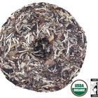 Bai Beeng Moonlight White Tea Cake - Vintage 2009 from Rishi Tea