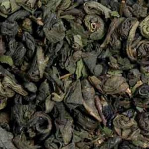 Green Tea Mint from Hale Tea Company