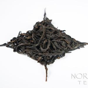 Qi Lan - 2011 Spring Wu Yi Oolong Tea from Norbu Tea