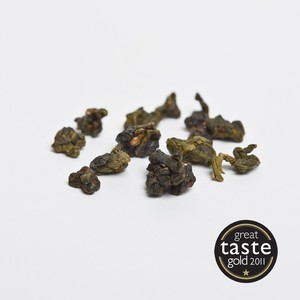 Li Shan Oolong from Canton Tea Co