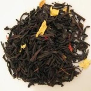 Vanilla Pomegranate from Rooibos Suite
