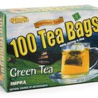 Green Tea from Global Brands