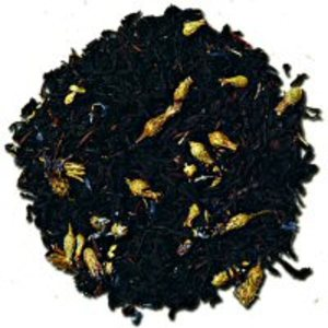 Blueberry Black Tea from TeaFuse