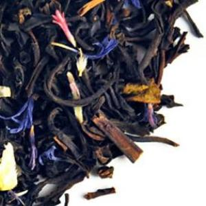 Creme Earl Grey from Element Tea