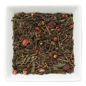 Berry Fields Sencha from Seven Teas