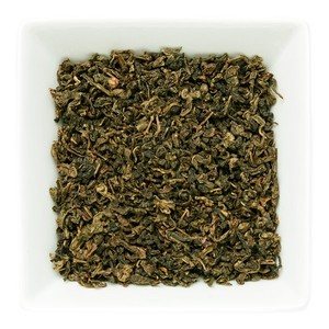 Milk Oolong from Seven Teas