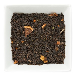 Lime Time Pu erh from Seven Teas