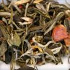 Ginger Orange Peach Bai Mu Dan from Roundtable Tea Company