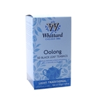Oolong teabags from Whittard of Chelsea