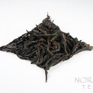 Imperial Da Hong Pao - 2011 Spring Wu Yi Oolong Tea from Norbu Tea