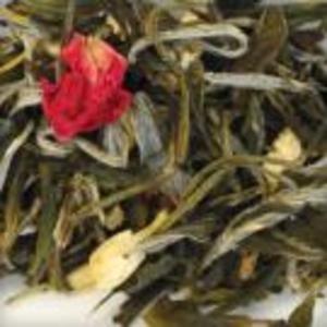 Pink Sonoma Wine tea from Roundtable Tea Company