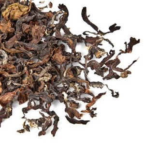 Taiwan Oriental Beauty (Bai Hao) Oolong Tea from Teavivre