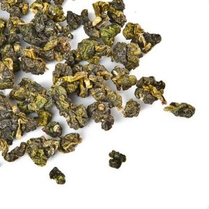 Taiwan Dong Ding (Tung Ting) Oolong Tea from Teavivre
