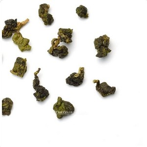 Taiwan Jin Xuan Milk Oolong Tea from Teavivre