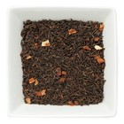 Flamenco Pu erh from Seven Teas