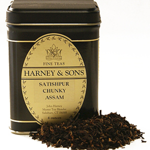 Satisphur Chunky Assam from Harney & Sons