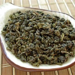 King's Oolong from Dr. Tea's Tea Garden