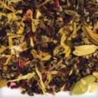 Pitta (Fire-blood cleansing & cooling) Wellness Tea from Roundtable Tea Company