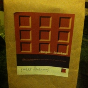 Chocolate Rooibos from Sweet Dreams Tea Company