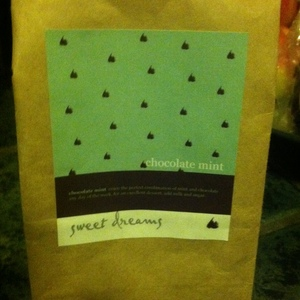 Chocolate Mint from Sweet Dreams Tea Company