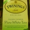 Fujian Chinese Pure White Tea from Twinings