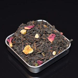 Holiday Tea from Shaktea