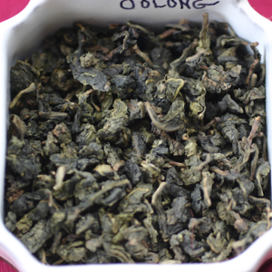 Tie Guan Yin from Dobra Tea