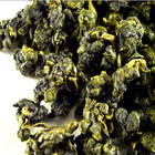 Jin Xuan from The Mountain Tea co