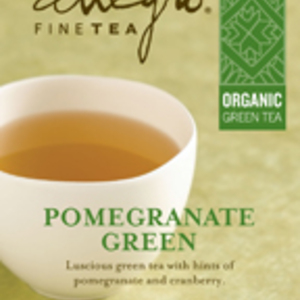 Pomegranate Green from Allegro
