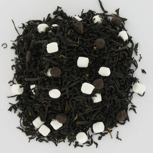 S'mores Tea from Dr. Tea's Tea Garden