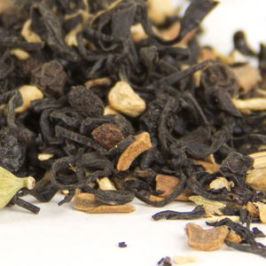 Laoshan Village Chai from Verdant Tea