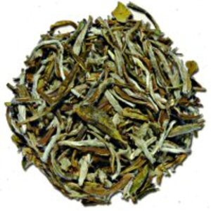 Leopard Snow Buds Tea from Culinary Teas