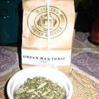 Green Man Tonic from B. Fuller&#x27;s Mortar &amp; Pestle
