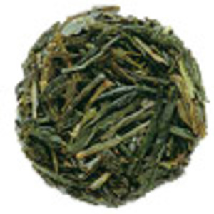 Sencha Serene Forest from Lupicia