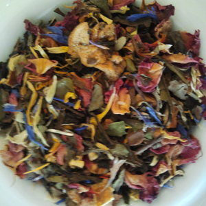 White Tea, The Horne from The Tea and Jazz House