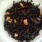 Orange Oolong, The Carter from The Tea and Jazz House