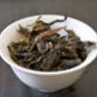 '08 Jing Mai Old Trees Green Pu'er from Asha Tea House