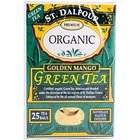 Organic Golden Mango Green Tea from St. Dalfour