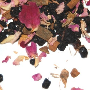 Autumn Rose from Verdant Tea