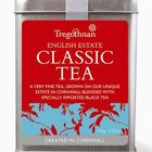 English Estate Classic Tea from Tregothnan