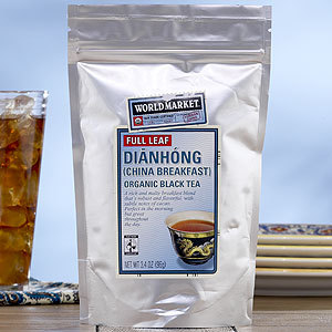Dian Hong (China Breakfast) from World Market