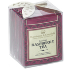 Luscious Raspberry Tea from Harrisons &amp; Crosfield Teas Inc.