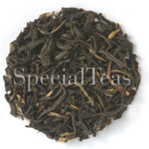 Smoky Russian from SpecialTeas