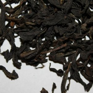 Big Red Robe Da Hong Pao from The Scented Leaf