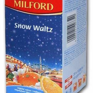 Snow Waltz from Milford