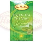 Green Tea from Tim Hortons
