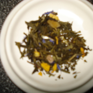 Creamy Earl Grey from Cuppa&#x27;T Specialty Teas